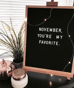 Well, at least until December gets here. : @livestyledshop