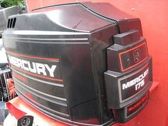 Mercury Outboard Part Numbers