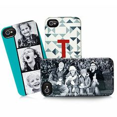 Keep your family close with these custom IPhone cases.