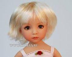 Afbeeldingsresultaat voor Dianna effner dolls