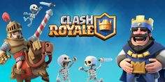 Why Clash Royal is the best mobile game ever released   Mobile gaming has come a long way in such a short time. As phones got more advanced and were able to handlemore memory space the games got more interactive and enjoyable. Ina mobile market flooded with gaming the top contenders that stand out for the best in genre wereCandy Crush Angry Birds and Clash of Clans.SUPERCELLhowever released the game to end all mobile gaming withClash Royale.A mixture of Tower Defense Card Battle andMOBAClash…