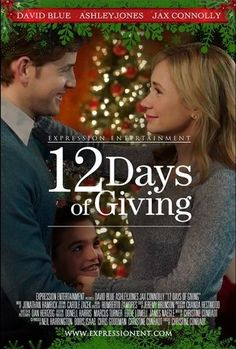 Watch 12 Days of Giving (2017) Full Movie HD Free Download, △▿↻ Watch 12 Days of Giving (2017) Movie | Download 12 Days of Giving MP4 #movies #moviestar #moviesnews #moviescene #film #tv