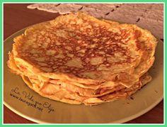 Estas tortillas de wraps hechas sin harina de trigo son perfectas para quienes no pueden comer ese ingrediente. Nos dan la receta desde el blog LA VIDA QUE ELIJO.