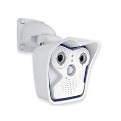 MX-M15D-Sec Core | AllroundDual M15D Core 5MPx IP66 pracująca z dwoma obiektywami | Systemy CCTV telewizja dozorowa ...