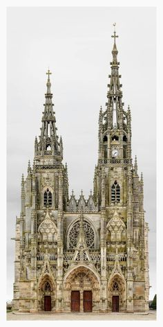 Post with 1118 votes and 61196 views. Cathedrals photographed in perspective-corrected large format by Markus Brunetti Sacred Architecture, Cathedral Architecture, Religious Architecture, Concept Architecture, Historical Architecture, Beautiful Architecture, Beautiful Buildings, Aachen Cathedral, Gothic Cathedral