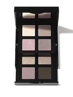 lilac palette by Bobbi Brown. perfect for the spring and summer.