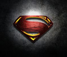 In this tutorial you will learn you how to create the Superman, Man of Steel logo using Illustrator and Photoshop. We will also utilize some stock photos - posted under by Fribly Editorial Superman Logo, Superman Movies, Superman Symbol, Superman Story, Superhero Superman, Batman Vs, Creative Photoshop, Photoshop Tips, Photoshop Tutorial