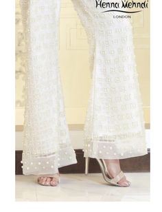 Designed in London UK. Free delivery over Pakistani Outfits, Indian Outfits, Fashion Pants, Fashion Dresses, Salwar Pants, Pants For Women, Clothes For Women, Ladies Pants, Desi Clothes