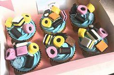 licorice allsorts cake - Google Search