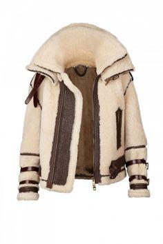 ... 900 in Men's Shearling Jacket ...
