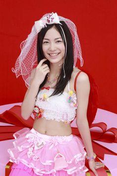 AKB48 Matsui Jurina 松井珠理奈 Photos 06