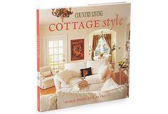 cottage style decore