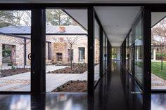 Stirling House, Glenelg, 2013 - Max Pritchard Architects