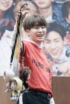 JYPE VK GOT7 YOUNGJAE ARS's photos