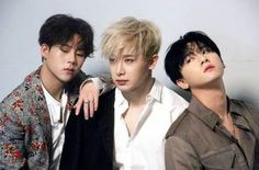 Composer line! #Jooheon #Wonho #IM #Changkyun  #BeautifulBesideBrilliant  #아름다워 #원호 #주헌  #아이엠 #Monsta_X