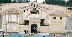 Απίστευτη απόπειρα απόδρασης στις φυλακές Κέρκυρας