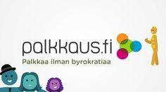 Palkkaus.fi -- palkkaa ilman byrokratiaa