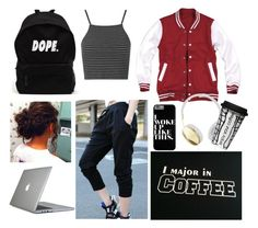 """""""School Day"""" by brittany-nichole-wilson on Polyvore"""