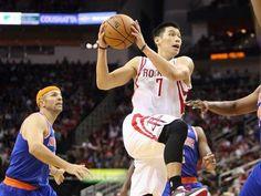 Lin Still Wins in New York