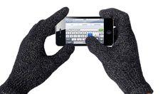 Hansker du kan tekste med - tu.no/t2/mobil/tester