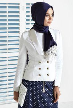 hijab fashion, hijab, tesettür