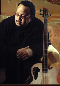 favorite gospel artist Fred Hammond!!