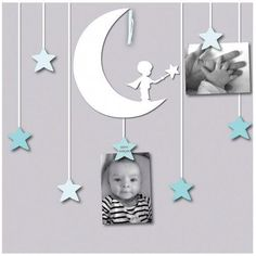 Welcome Baby, Diy Photo, Scrapbook Albums, Decoration, Home Deco, Baby Love, Home And Living, Playroom, Diy And Crafts