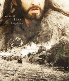 Thorin so handsome