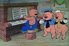 Three Little Pigs - Wikipedia, the free encyclopedia