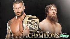 My Cents: Orton vs. Bryan: Slow Down Curtis Axel, Rob Van Dam, Wwe Live Events, Wwe S, Live Matches, Wwe Champions, Daniel Bryan, Wrestling Wwe, Randy Orton