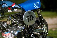2014   Honda Monkey Z50R Christmas edition ~ Dirty Tracker team   France    #dirtytracker #monkey #monkeybike #z50 #z50j #z50j2 #z50r #minibike #bike #motorcycle #motorbike #moto #4stroke #4mini #japan  #minitrail #honda #hondamonkey #mini4stroke #takegawa #instamotogallery #bikelife #instabike #takegawa #instamoto