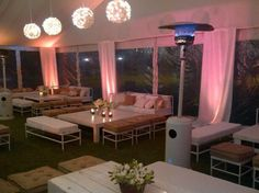 Everything ready for a magic night! #PoloEvents #Party #Parties #Night #CorporateEvent #SocialEvent #Event #PoloParty