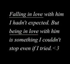 I couldn't I love him so much. And he probably only thinks of me as a friend but I love him endlessly. I love you. Cute Quotes, Great Quotes, Quotes To Live By, Funny Quotes, Inspirational Quotes, Qoutes, Love Is In The Air, Falling In Love With Him, Being In Love With Him
