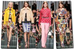 As principais tendências do resort 2015 que vão nortear seu closet - Vogue | Tendências