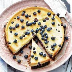 Recept - Cheesecake - Allerhande