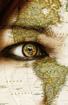 Travel:  #Travel ~ See the world.