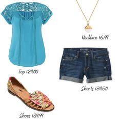Moxie and Mischief Blog: Wear It Mama: Boardwalk Babe