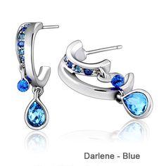 Darlene, Jewel and Co