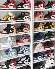 What was the best Nike Air Jordan 1 for you this year? how to celebrate the . - shoe porn - What was the best Nike Air Jordan 1 for you this year? how to celebrate the …- - Jordan Shoes Girls, Girls Shoes, Nike Air Shoes, Nike Air Jordans, Shoes Jordans, Air Jordans Women, Nice Jordans, Outfits With Jordans, Jordans Trainers
