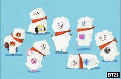 Read 4 from the story by yuuki_aru_yamika (yuuki crash yamika aru) with 430 reads. Bts Chibi, Leprechaun, Les Bts, Dibujos Cute, Line Friends, Bts Drawings, Bts Fans, Kpop Fanart, About Bts