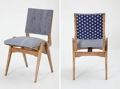 Quirky desk accessories? Check. Chalkboard paint ordered for the wall behind your desk? Check. Whether you're redesigning your office or at-home workspace, the next thing you need is the perfect desk chair. Here are 20 chairs that just might fit the bill.