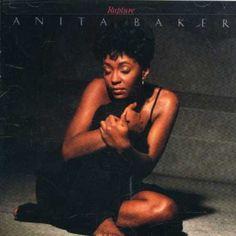 Anita Baker - Rapture (Vinyl, LP, Album) at Discogs Anita Baker Sweet Love, Love Is Sweet, Sweet Soul, Lps, Best Love Songs, My Favorite Music, Favorite Things, Soul Music, Music Is Life