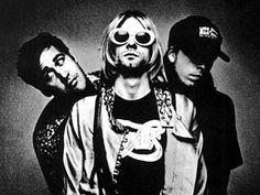 Nirvana - Smells like Teen spirit - love that track.