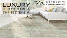 Shaw - Set in Stone - Prairie Luxury Vinyl Tile, Luxury Vinyl Plank, Waterproof Flooring, Vinyl Tiles, Types Of Flooring, Noise Reduction, Laminate Flooring, Floors, House Plans