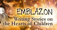 Emblazon--Stories for Children http://christinamercer.com/emblazon-stories-for-children/