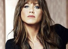 Does hair get any better than Jennifer Aniston? In Horrible Bosses? That is pretty much what I wish my hair looked like.