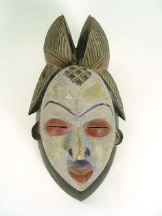 tuareg masks - Buscar con Google
