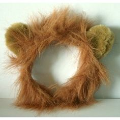 *NEW* Lion Headband With Ears Dress ups Costume