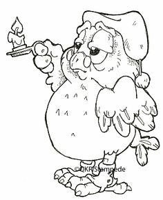 14808 Nighttime Owl Unmounted Painting Templates, Painting Patterns, Pattern Coloring Pages, Colouring Pages, Tattoo Painting, Rubber Stamp Company, Arnold Lobel, Vintage Coloring Books, Punch Needle Patterns