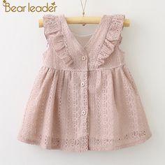 Aliyah Kleid - Baby Names Baby Girl Party Dresses, Dresses Kids Girl, Baby Outfits, Cute Dresses, Kids Outfits, Casual Dresses, Fashion Kids, Baby Girl Fashion, Frocks For Girls